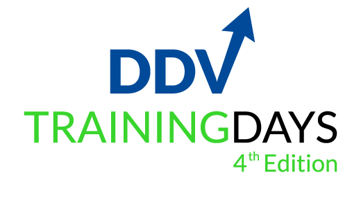 DDV Training Days 4th Edition