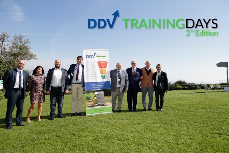 DDV Training Days 2nd Edition
