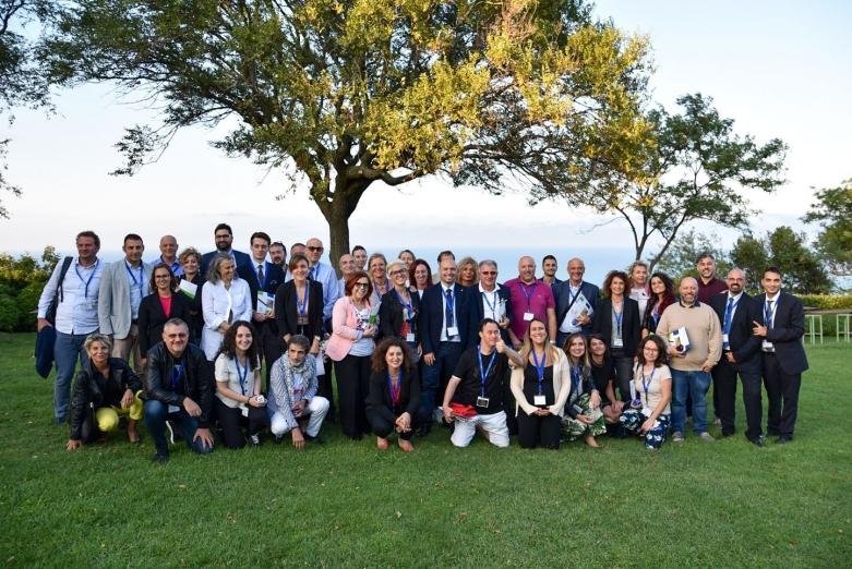 Foto di Gruppo - DDV Training Days 2019 - 4th Edition
