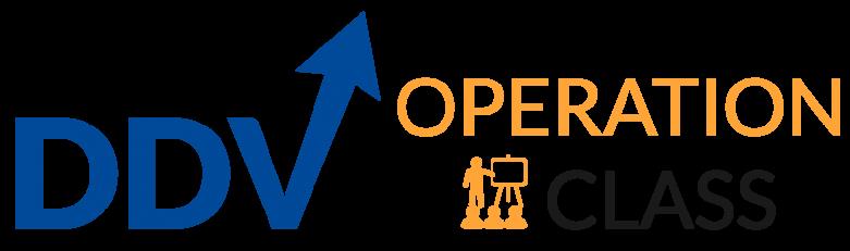 Logo DDV Operation Class